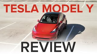 Tesla Model Y Review: Good & Bad After Two Months