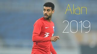 Alan · 2019 · CSL · skills & goals & assists · highlight