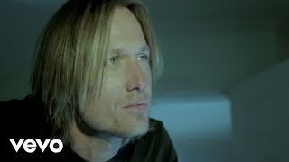 Keith Urban - You'll Think Of Me (Official Music Video)