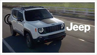 Jeep® Renegade | Features