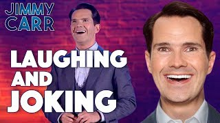 Laughing and Joking (2013) FULL SHOW | Jimmy Carr