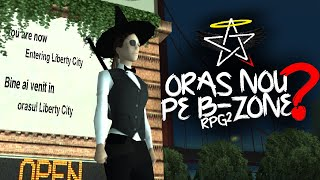 Liberty City in SAMP | RPG2.B-ZONE.RO