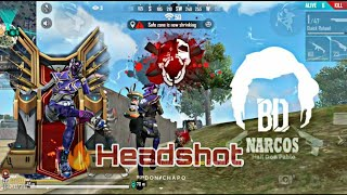 #Freefire_glitch #Freefire_hack #Freefire Killing🤘 Montage💀Headshot🔥UB/Narcos👹