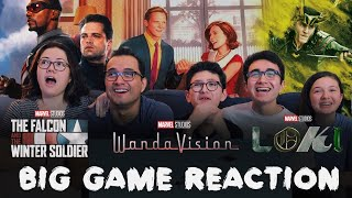 """BIG GAME SPOT"" 