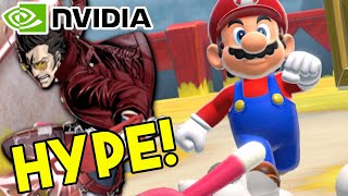 Engine Software Talks Switch Pro, Super Mario 3D World + Bowsers Fury HYPE & Skies of Arcadia Talk!