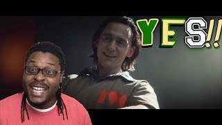 Marvel Disney Plus Trailer - WandaVision, Falcon & The Winter Soldier Reaction