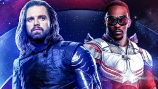 the falcon & the winter soldier trailer