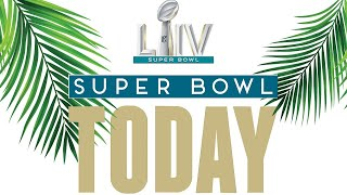 Super Bowl Today