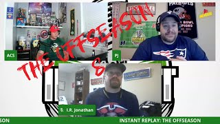Instant Replay: The Offseason Ep. 8