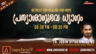 Holy Mass English Holy Mass 01 May 2021 Logos Retreat Centre Bangalore Nghenhachay Net