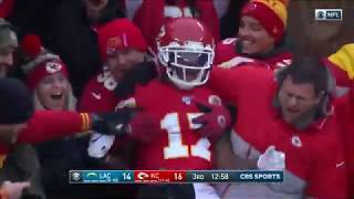 Kansas City Chiefs Most Crucial Moments: Top plays from the season to earn Super Bowl 54