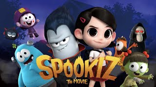 Spookiz: The Movie | Cartoons for Kids | Official Full Movie