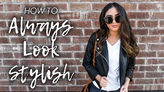 11 Tips to Always Look Stylish + Put Together ♡