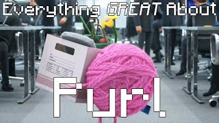 Everything GREAT About Purl!