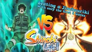 eight inner gates shinobi life 2 - NgheNhacHay.Net