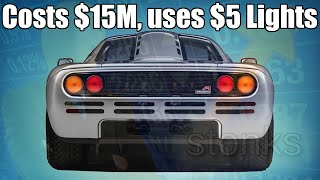 5 Cheap Things That Expensive Cars Do!