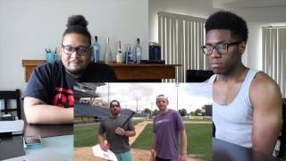 """Dizzy Sports Battle 2"" Dude Perfect REACTION!!!!"