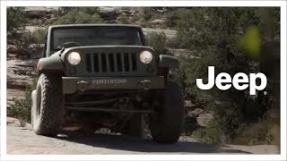 Jeep® | 2017 Easter Jeep® Safari | Behind the Build
