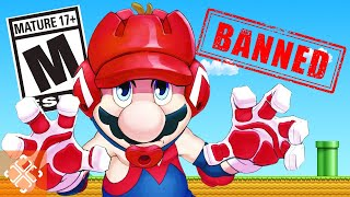 5 Rejected Mario Games That You Never Got To Play