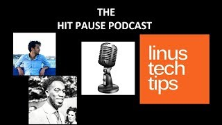 HP Podcast #18 - Lets Linus Tech just the Tip