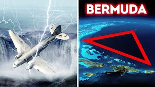 The Mysteries Behind The Bermuda Triangle
