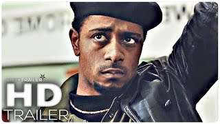 JUDAS AND THE BLACK MESSIAH Official Trailer #2 (2021) Daniel Kaluuya, LaKeith Stanfield Movie HD