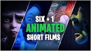 List of some awesome short films available in YouTube