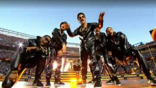 Super Bowl 50 Halftime Show   Bruno Mars & Beyonce ONLY HD 2016 mp4 nsausyb