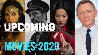 Top 8 Best Movies Coming Out In 2020