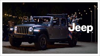 Jeep® Gladiator | Features