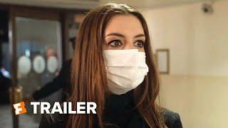 Locked Down Trailer #1 (2021) | Movieclips Trailers