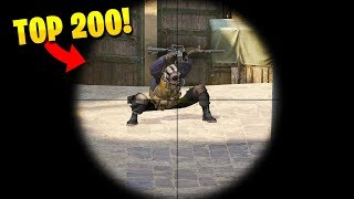 TOP 200 FUNNIEST GAMING FAILS
