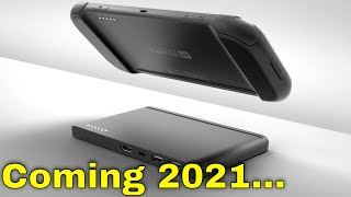 Nintendo Switch Pro Is Coming 2021...