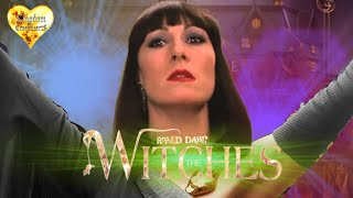 The Witches 2020 (1990 style) Trailer