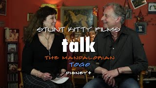 SKF REVIEWS | TOGO and THE MANDALORIAN on DISNEY+