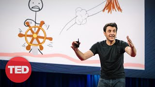 Inside the mind of a master procrastinator | Tim Urban