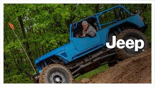 Jeep® | Silver Lake Sand Dunes | Greatest Weekend of the Summer