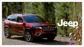 Jeep® Cherokee | Features