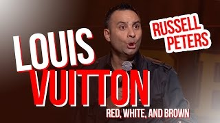 """Louis Vuitton"" 