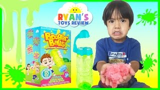 Slime Toy for Kids Booger Balls with Disney Cars
