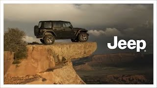 Jeep® | 2017 Easter Jeep® Safari | Top of the World Time-Lapse