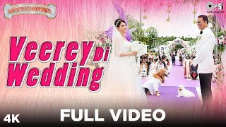 Veerey Di Wedding Full Video - Entertainment | Akshay Kumar, Tamannaah | Mika