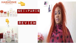 QEI+PARIS #REVIEW / Why Am Quitting QEI+ PARIS #qeiparisreview #ht26review #bestskinlighteninglotion