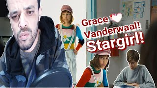 "STARGIRL OFFICIAL TRAILER - ""REACTION""  YOU OWN MY HEART GRACE VANDERWAAL 