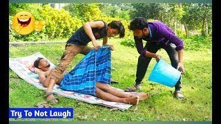 New Top Funny Comedy Video 2020 Episode 1 By Masti Hridoy