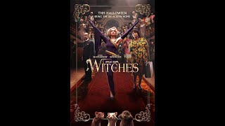 Season 1 Episode 7 The Witches Movie Review