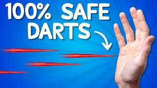 What Makes These Darts Harmless to Shoot? • This Could Be Awesome #6