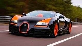 Top 10 Coolest Most Expensive Cars
