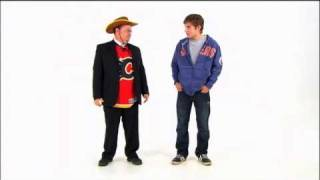 Mac vs PC - CGY Red Mile