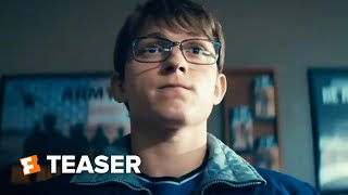 Cherry Teaser Trailer (2021) | Movieclips Trailers